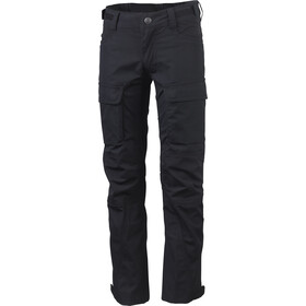 Lundhags Authentic II - Pantalon Enfant - noir